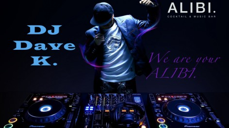 we are your alibi